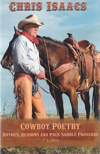 Rhymes, Reasons, & Pack Saddle Proverbs by Chris Isaacs